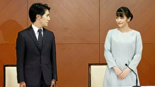 Prinzessin Mako von Japan: Große Neuigkeit - Warum sie auf Privilegien verzichtet