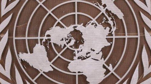 """USA unterstützen """"bedeutsame"""" Mitarbeit Taiwans in UN"""