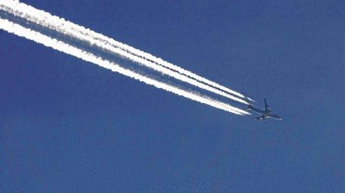 Klimaschutz: Wie kann das Fliegen umweltfreundlicher werden?