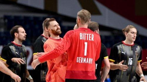 Handballer zuversichtlich vor Gruppenfinale gegen Brasilien