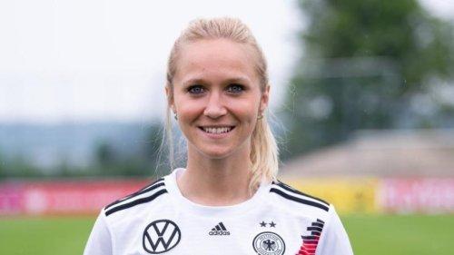 Debüt für Dr. Knaak: Nationalspielerin soll DFB-Team lenken
