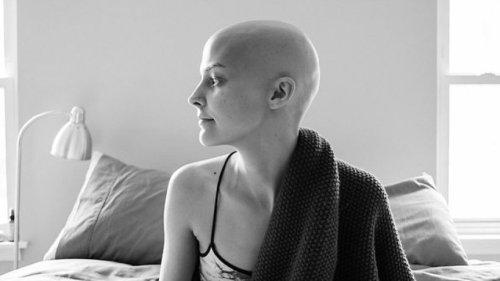"""""""America's Got Talent"""": Krebskranke Sängerin muss abbrechen"""