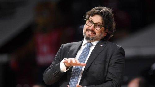 Ziel Berlin: Bayern-Basketballer wollen ganz nach oben