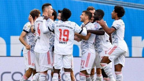 Gerichtstermin vorgezogen: Bayern planen mit Hernández