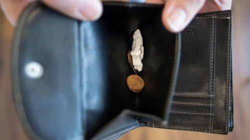 Schuldnerberater: Immer mehr Menschen in finanzieller Not