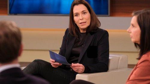 """""""Anne Will"""": Diese Gäste diskutieren am Sonntag in der Sendung"""