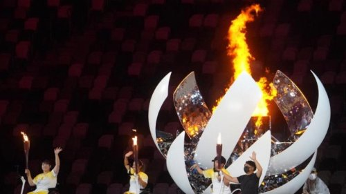Paralympics beginnen mit Botschaft der Hoffnung
