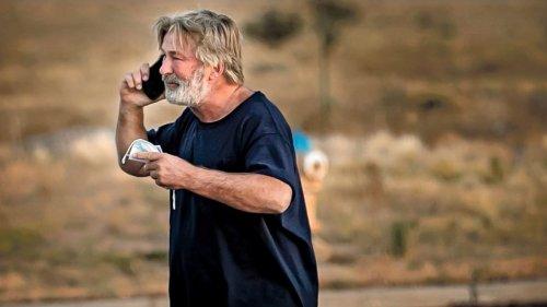 Alec Baldwin erschießt Frau beim Filmdreh - Ehemann der Kamerafrau äußert sich