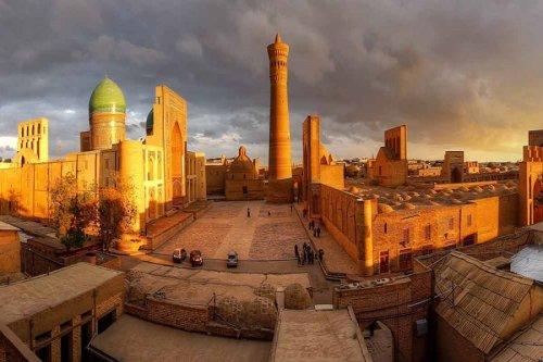 Five Stans- Best Central Asia Tours