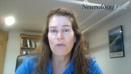 Finding a Cure for Multiple Sclerosis: Kathy Zackowski, PhD, OTR