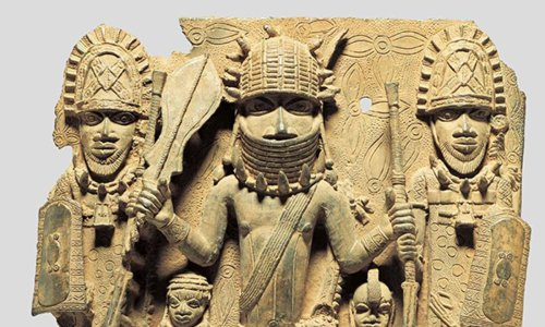 And so it begins: Germany and Nigeria sign pre-accord on restitution of Benin bronzes