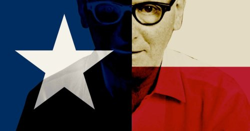 The Eyes of Texas cover image