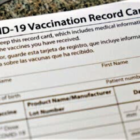 California Offers Residents Digital Coronavirus Vaccine Cards and Online Records Access