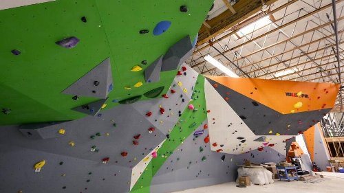 SLO climbing gym thief steals nearly $20,000 of equipment: 'Pretty frickin' heartbreaking'