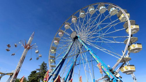 Mid-State Fair is returning to Paso Robles this summer. Here's how to get tickets