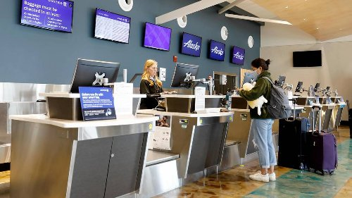 Need a COVID test before boarding your flight? SLO County Airport to open new clinic