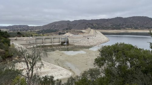 Santa Barbara County is facing 'serious drought conditions.' Did recent rain help?