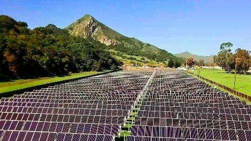 SLO County takes 'significant step' to reaching renewable energy goals