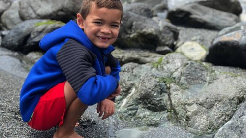 'A true little hero.' SLO County boy battles leukemia after Labor Day diagnosis