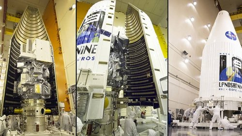 ULA rocket launch delayed again. When will it blast off from Vandenberg?