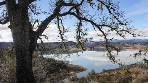 Body found at Central Coast lake identified as remains of missing Los Banos man