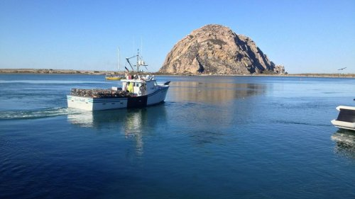 Will offshore wind hurt the Morro Bay fishing industry? 'We're basically screwed'