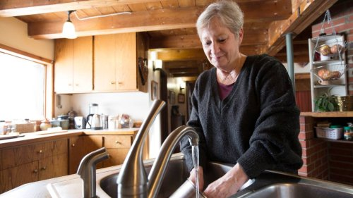Want to use less water? SLO County residents share their favorite water-saving tips