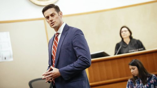 Who will prosecute Paul Flores? SLO deputy DA has taken on big cases before