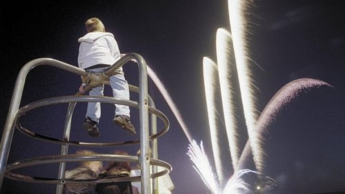 Fourth of July is back in SLO County with Cayucos fireworks, parade in Templeton and more