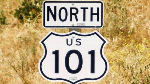 Hwy. 101 closure alert: Roadwork will cause overnight detours in SLO County