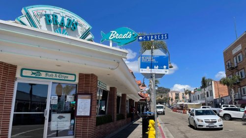 A Black man was beaten by 4 white racists in Pismo Beach. Would you have intervened?