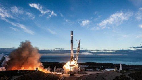 SpaceX delays rocket launch from Vandenberg