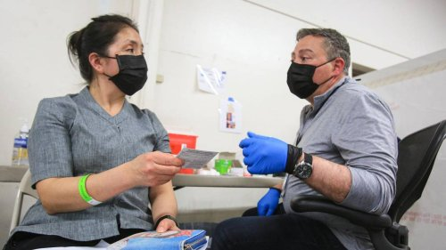 SLO County could move into orange coronavirus reopening tier next week