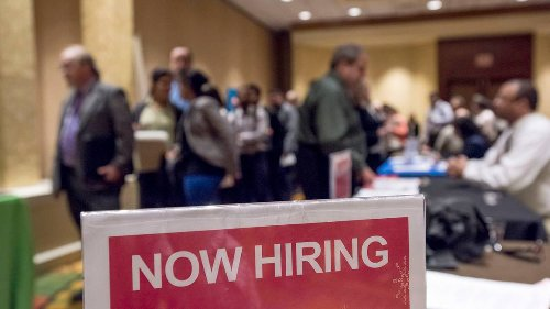 Time to spruce up your resume. Boise-area employers are looking to hire at May job fair