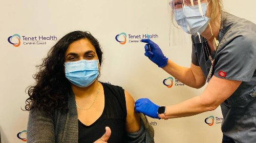 SLO County adds 26 new COVID cases, but no deaths so far in April