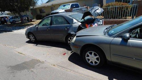 Deputies, paramedics save SLO County driver who wasn't breathing after crash