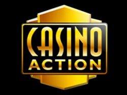 £3715 no deposit casino bonus at Casino Action