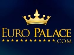 295 Trial Spins at Euro Palace Casino