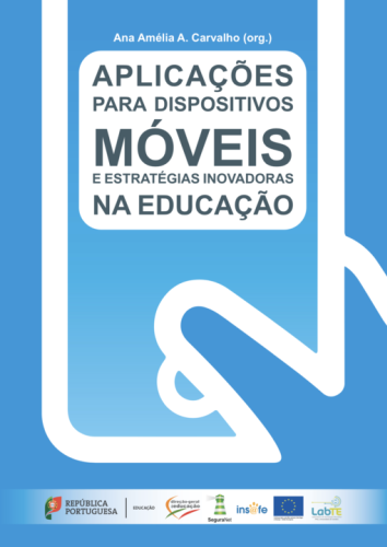 Aplicações para dispositivos móveis e estratégias inovadoras na educação