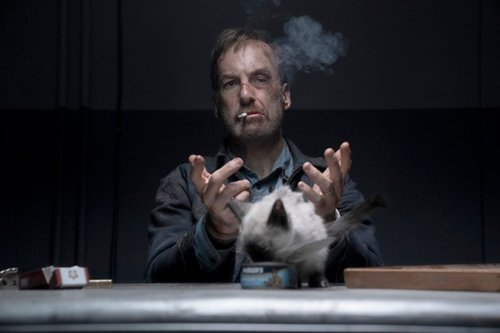 'Nobody' – a clever action-packed thriller starring Bob Odenkirk