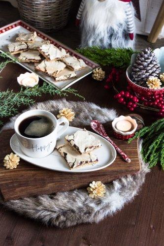Hamburger Weihnachtsschnitten - Sasibella