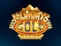 275 free spins at Mummys Gold Casino