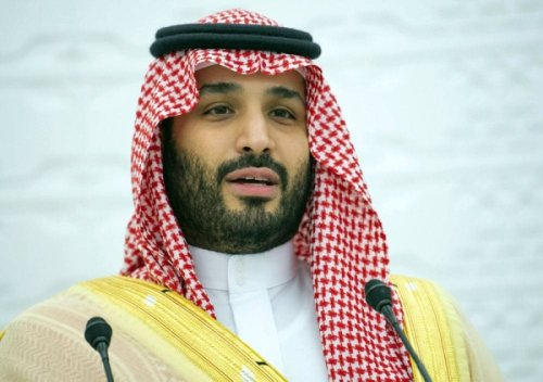 Crown Prince unveils Saudi Green, Green Middle East Initiatives