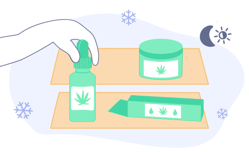 How to Store CBD Oil | Get the Most Life From Your CBD