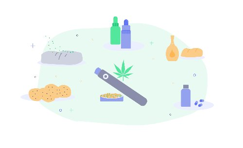 How to Get High Off Already Vaped Weed