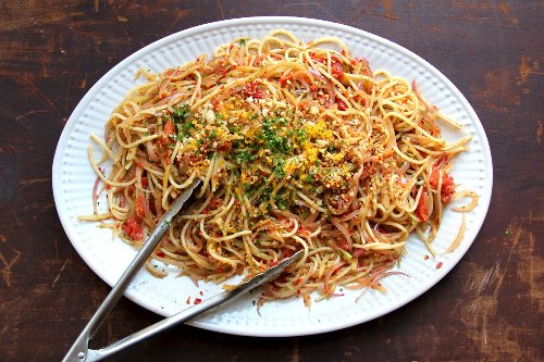 16 Simple Vegetarian Pastas To Satisfy Everyone