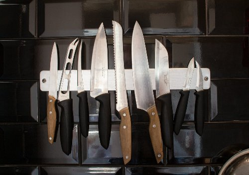 The Best Kitchen Knives, According to Our Test Kitchen