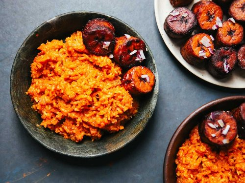A Beginner's Guide to Jollof Rice, the Essential Dish of West Africa