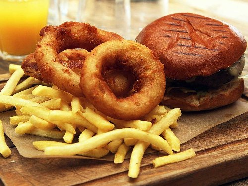 Top Air Fryers for Crispy-Food Lovers