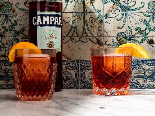 13 Negroni Variations to Try Now